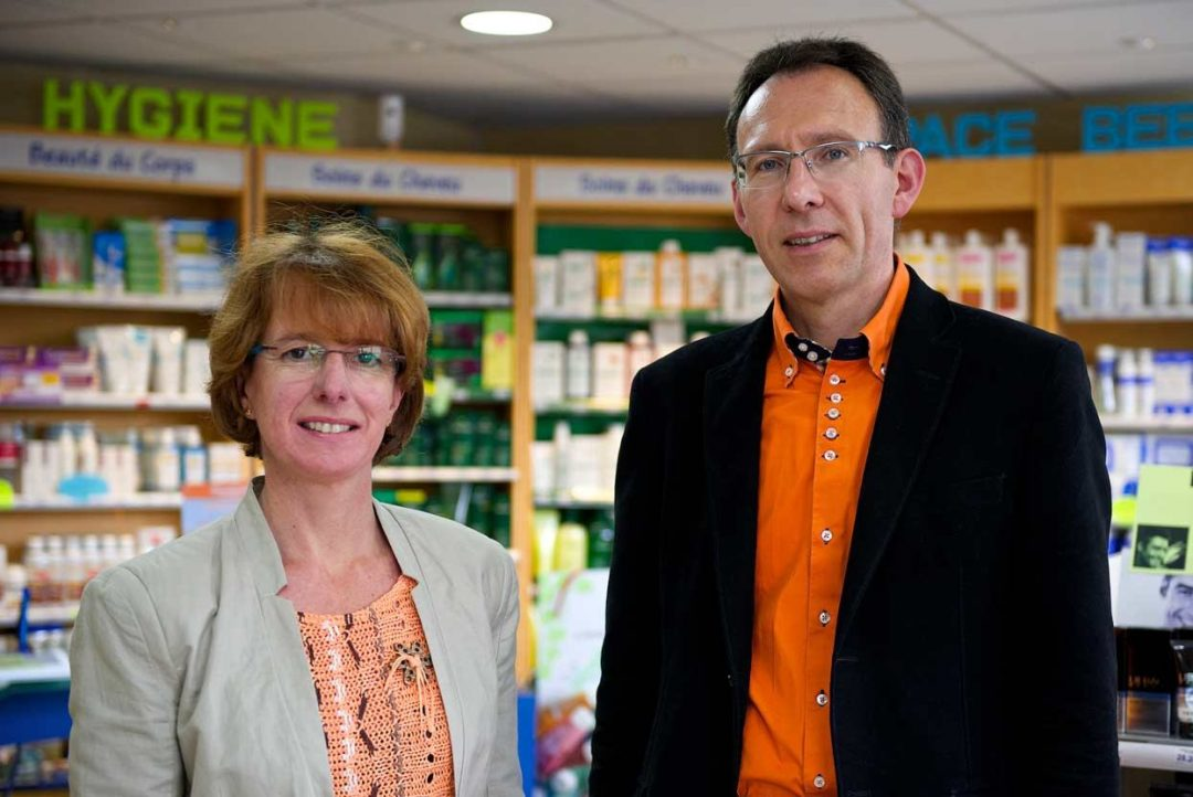 Pharmacie du vallon : conseils santé